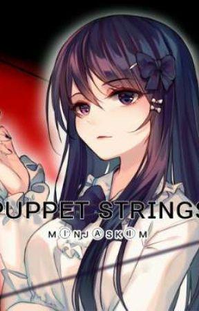 Puppet Strings  ||Bnha x Oc|| (ON HIATUS) by MinjasKim99