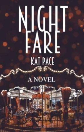 NIGHT FARE by PaceYurself