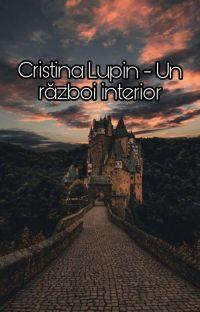 Cristina Lupin - Un Război Interior cover
