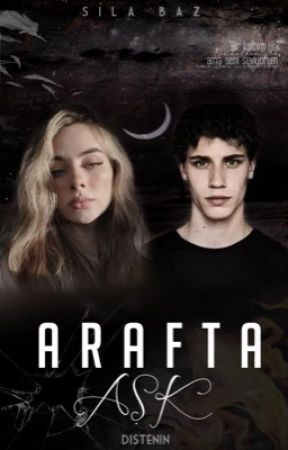 ARAFTA AŞK by Distenin