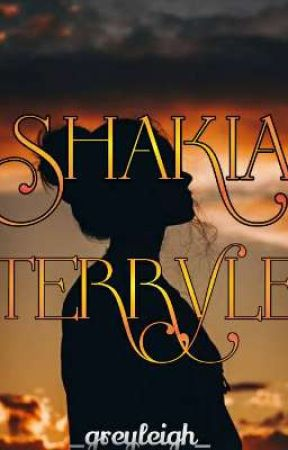 SHAKIA TERRYLE by _greyleigh_