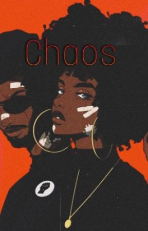 Chaos by fwwoes