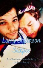 Larry Stylinson Sickfics by 17blackcherry