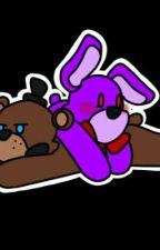 Tough Love (Freddy X Bonnie) (CANCELLED) by _BluFox__