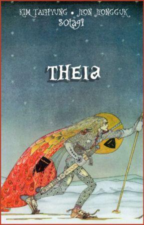 theia ❃ taekook by sotagi