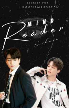 Mind Reader ❣︎ Kookmin by JikookismybabyXD