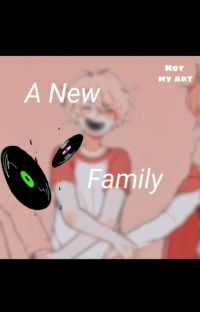 A New Family cover