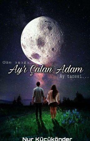 Ay'ı Çalan Adam by nurella225