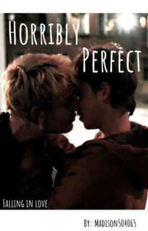 Horribly Prefect //bxb// by Madison504065