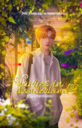 Fairies In Wonderland ─ nct by moonjunnieh