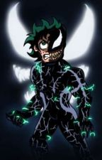The Symbiotic Heroes: Deku and Vampiress  by militarytrained