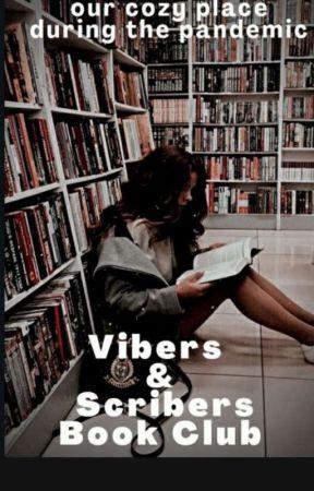 Scribers and Vibers Book Club 2021 | Orientation Week Now! | by StarryskiesT