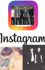 Instagram Ziam,Larry and Niall with food by Directionerlive1305