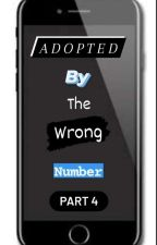 Adopted By The Wrong Number: Part 4: Chris Evans Fanfic by Jhstoriesandstuff
