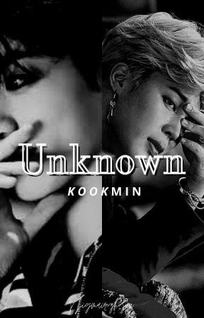 Unknown -Koomin- by Jigmairyhyun