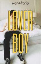 Lover Boy - Wolfstar  di menatonia