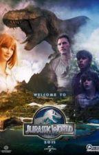 Jurassic World (2015 movie)-Zach X reader ff by Gamer120611