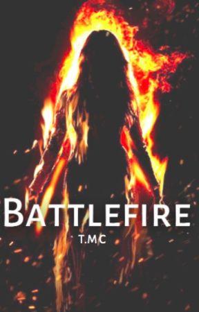 Battlefire by BlueeKisses