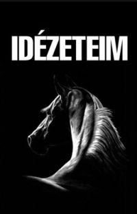 Equestrian Team Hun - idézeteim cover