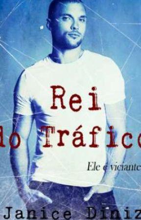 Rei do Tráfico by JaniceDiniz