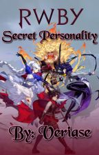 Secret Personality by Veriase