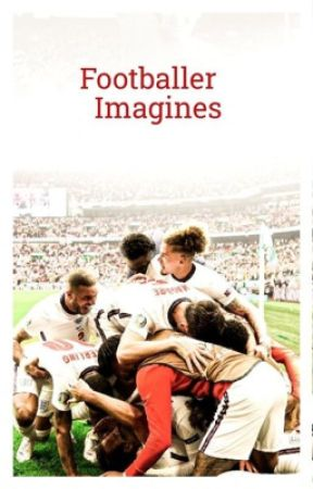 footballer imagines by HKANE_10