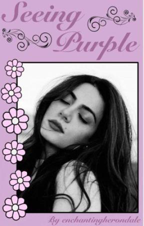 2. Seeing Purple by enchantingherondale