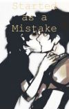 Started as a Mistake (pernico/perico) cover