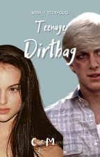 teenage dirtbag || johnny lawrence by imtoobusystanning