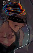 """Kill me""  •| TodoBaku |• by VintageFlowers20off"
