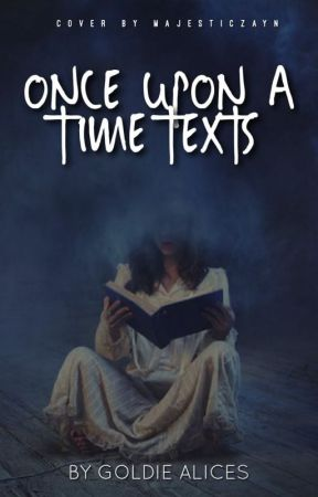 Once Upon A Time Texts (and regular fanfic) by ouatfanficsforeva