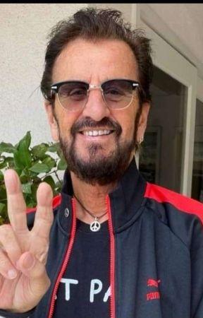 duzo twarzy Ringo by -kindaweird