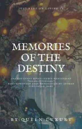 Memories of The Destiny by Queen_Luxury21