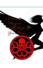 Winter Phoenix: HYDRA Is Your Place (A 2008-2012 Marvel Fanfiction) by WinterPhoenix123