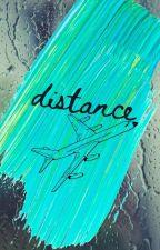 distance ~ taeten by icanstandtherain