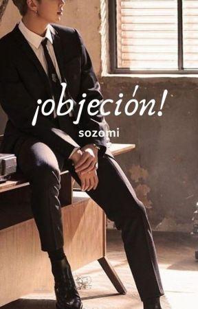 ¡Objeción! » Namjoon;BTS by sozomi
