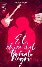 El Chico Del Pañuelo Negro by Ag_mil