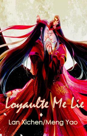 Loyaulte Me Lie ♦ Xiyao (traducción) by Union_Xiyao