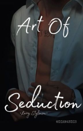 Art of seduction » larry by DIAM4NDIS