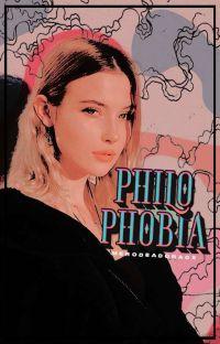 PHILOPHOBIA, neville longbottom cover