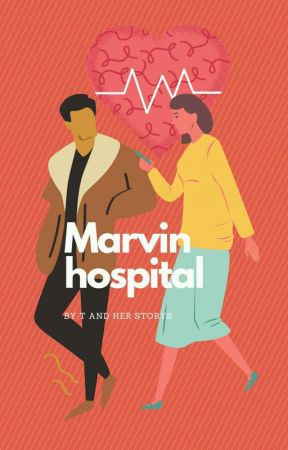 Marvin Hospital by Tandherstorys