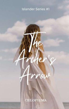 The Archer's Arrow (Islander Series #1) by eericay