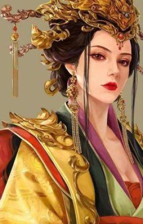 Minh Tinh Hoàng Hậu Giá Đáo by Ai_AiMikaze