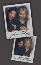 jinlia anthology; one-shot collection by ryujiniees