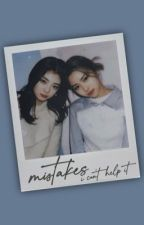 mistakes, i can't help it | jinlia by ryujiniees