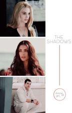 The Shadows | | Rosalie Hale X Fem OC X Emmett Cullen by anime_girl_05