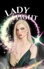 lady light • tom riddle by BNChattaway