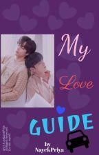 My Love Guide // Taekook by PRIYANAYEK