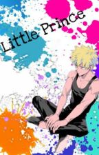 Little Prince by Afriggenhuman