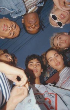 classe de 1997 •• 97line by nunazett